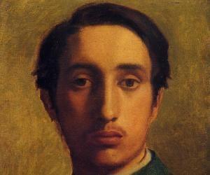 Edgar Degas<