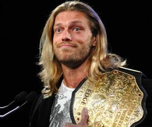 Edge (Wrestler)<