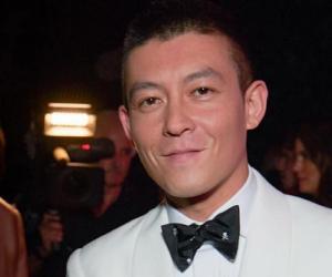Edison Chen<