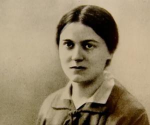 Edith Stein<