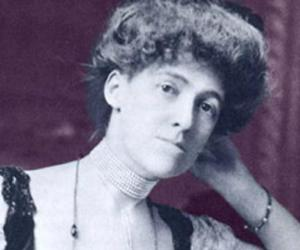 Edith Wharton biography online