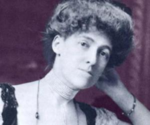 Edith Wharton<