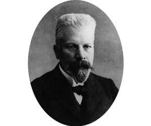 Eduard Buchner<