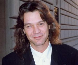 Eddie Van Halen<
