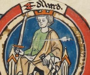 Edward the Martyr<
