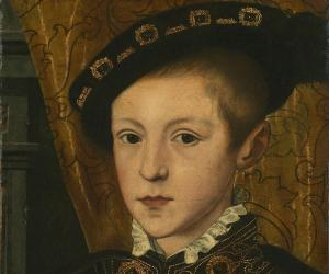 Edward VI of England