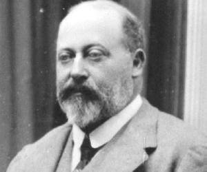 Edward VII<