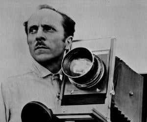Edward Weston biography online
