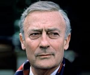 Edward Woodward