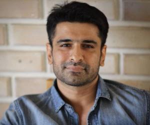 Eijaz Khan<