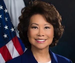 Elaine Chao<