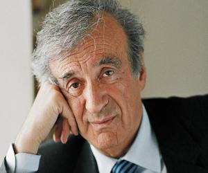 Elie Wiesel<