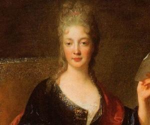 Elisabeth claude jacquet de la guerre biography - Elisabeth de senneville biographie ...
