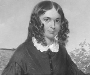 Elizabeth Barrett Browning Biography | Poet
