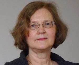 Elizabeth Blackburn