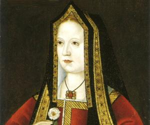 Elizabeth of York<
