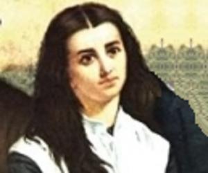 Elizabeth Proctor<