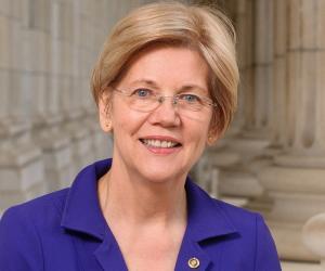 Elizabeth Warren<