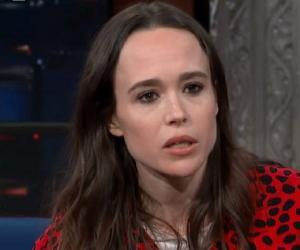 Ellen Page<