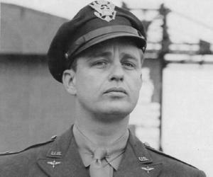 Elliott Roosevelt<