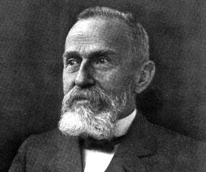 Emil Kraepelin<