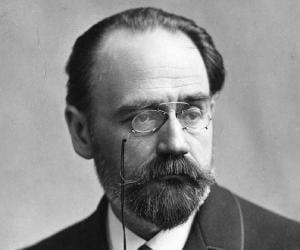 Emile Zola<