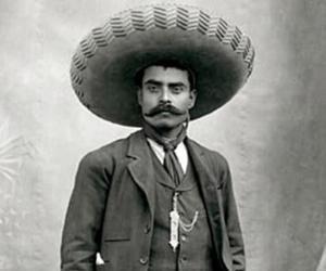 Emiliano Zapata<