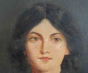 Emily Brontë<