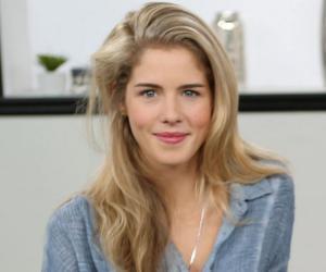 Emily Rickards