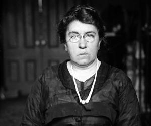 Emma Goldman<