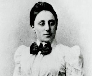 Emmy Noether<