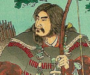 Emperor Jimmu<