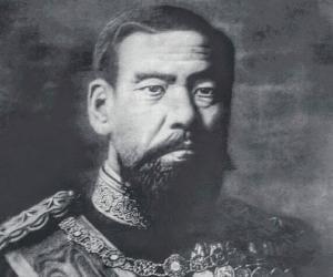 Emperor Meiji<