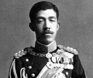 Emperor Taishō<