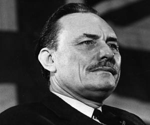 Enoch Powell<