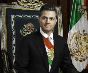 Enrique Peña N...<