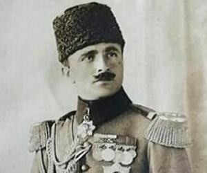 Enver Pasha<