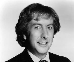 Eric Idle biography online