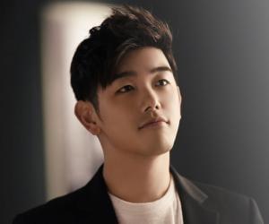 Eric Nam<