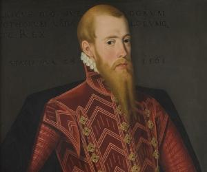Eric XIV of Sweden
