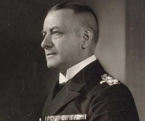Erich Raeder
