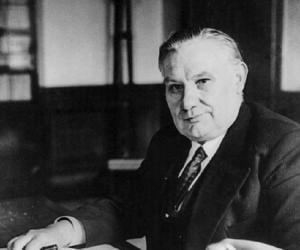 Ernest Bevin<