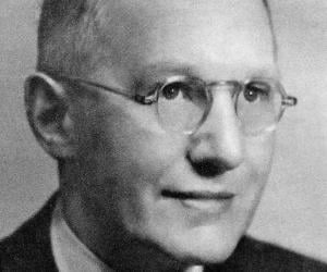 Ernest Walton<