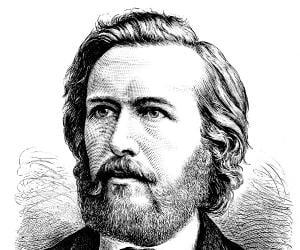 Ernst Haeckel<