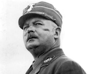 Ernst Röhm<