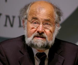 Erwin Neher<