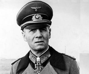 the life and accomplishments of erwin rommel Erwin rommel was a complex man: a born leader, brilliant soldier, a devoted husband and proud father intelligent, instinctive, brave, compassionate, vain .
