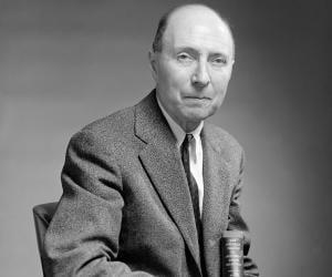 Eugene Wigner<