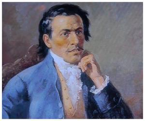 Eugenio Espejo<