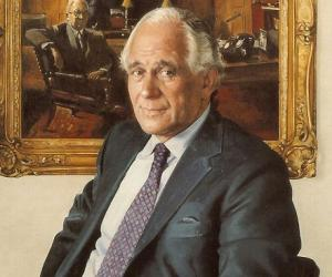 List Of Famous Bankers Biographies Timelines Trivia